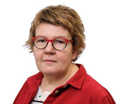 Silvia Seimetz