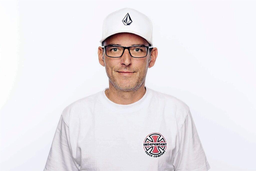 Dennis Hölker erhält den Bürgerpreis in der Kategorie Zivilcourage, Eintreten für Toleranz und Integration und gegen Rechtsextremismus.